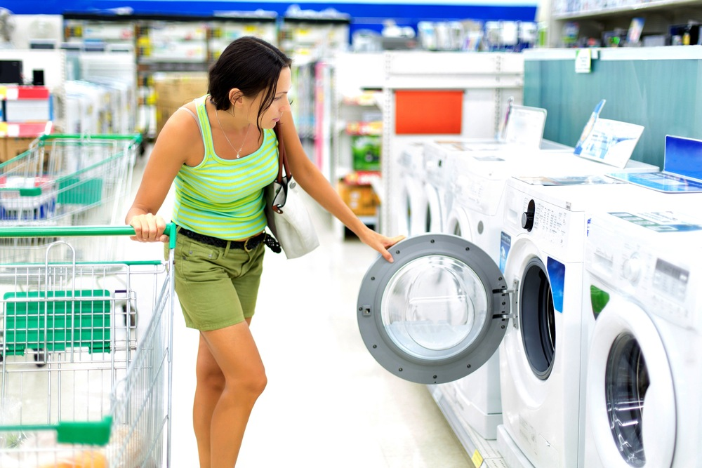 Die häufigsten Fragen und Antworten zu Waschmaschinen