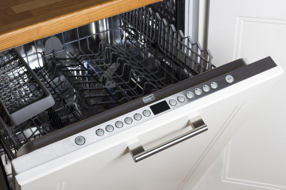 Kaufkriterien für Geschirrspülmaschinen