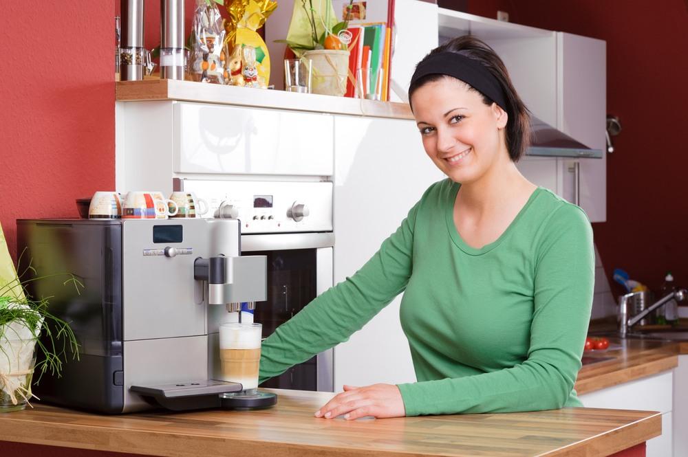 Kaufkriterien für Kaffeevollautomaten