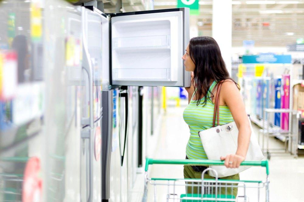 Kühlschrank Check 2018