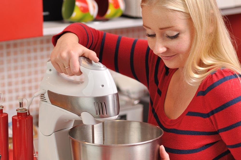 Kaufkriterien für Küchenmaschinen
