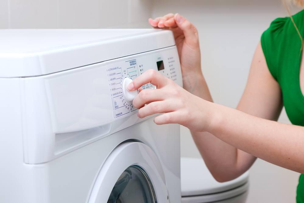 Kaufkriterien für Waschmaschinen