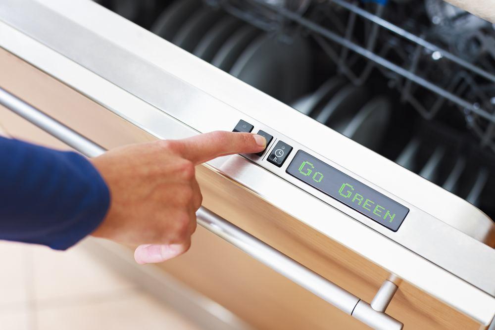 Vorteile und Nachteile von Geschirrspülmaschinen