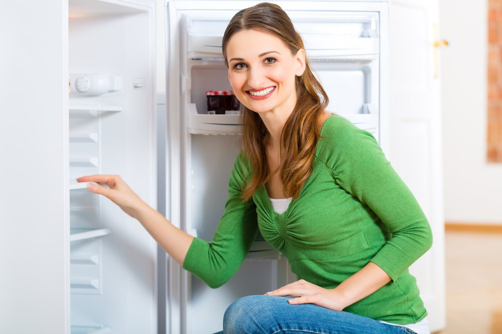 Vorteile und Nachteile von Kühlschränken