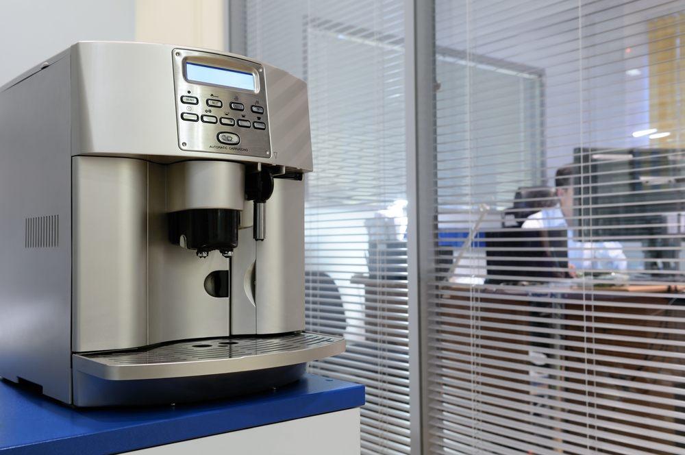 Was ist ein Kaffeevollautomat