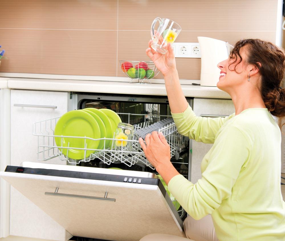 Was ist eine Geschirrspülmaschine