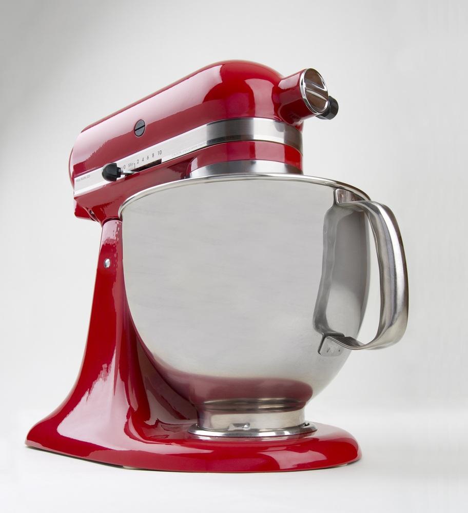Was ist eine Küchenmaschine