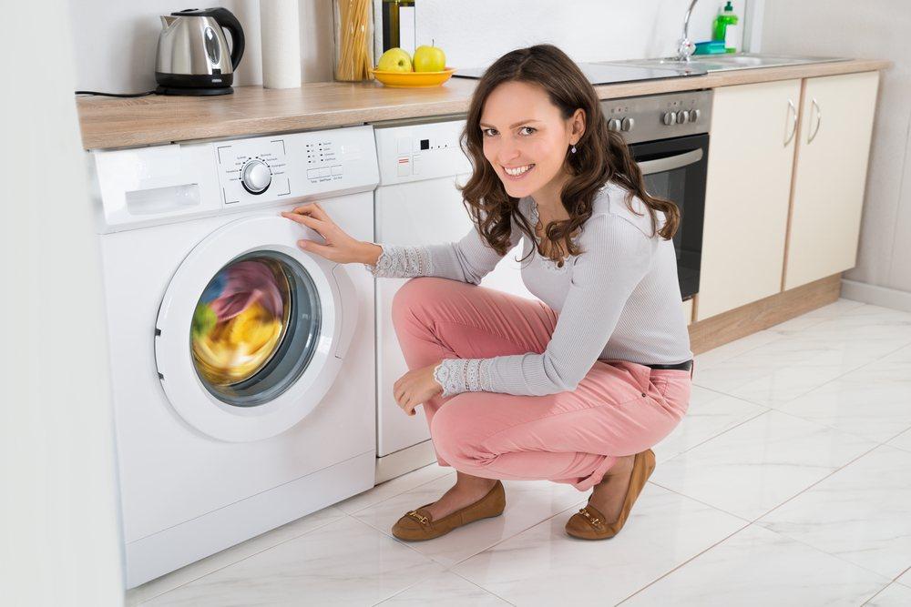 Was ist eine Waschmaschine